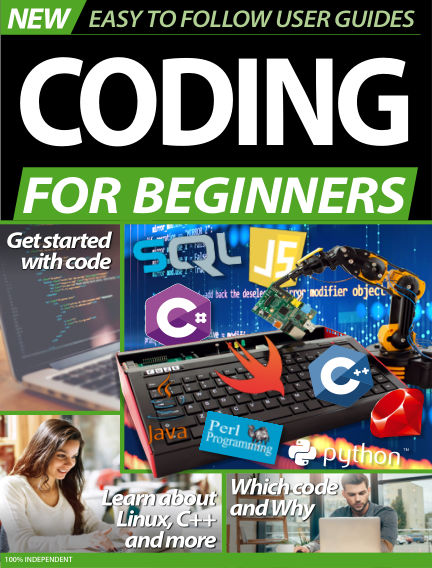 Coding For Beginners January 28, 2020 00:00