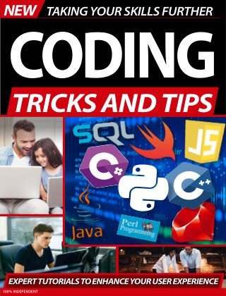Coding For Beginners No.2-2020