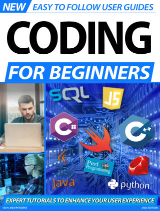Coding For Beginners No.3 - 2020