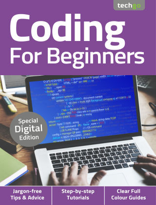 Coding For Beginners Nr.5 2020