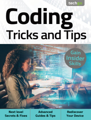 Coding For Beginners March 2021