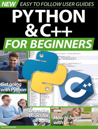 Python & C++ for Beginners No.1 2020