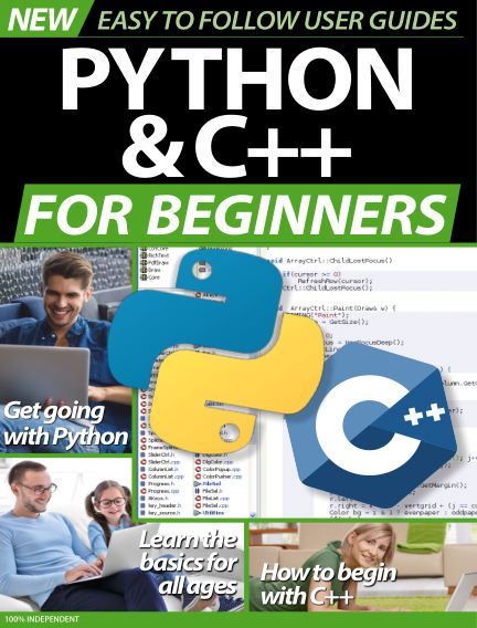 Python & C++ for Beginners January 29, 2020 00:00