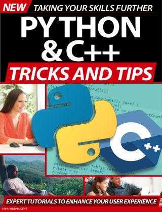 Python & C++ for Beginners No.2-2020