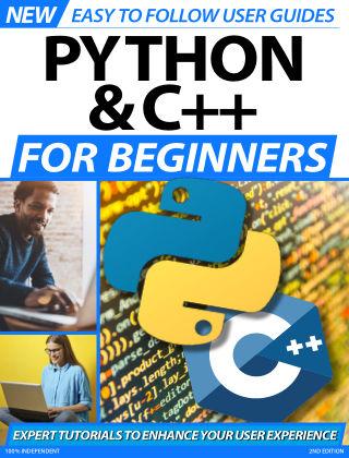 Python & C++ for Beginners No.3 - 2020