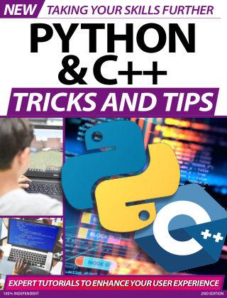 Python & C++ for Beginners No.4 - 2020