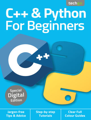 Python & C++ for Beginners Nr.5 2020