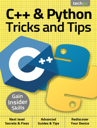 Python & C++ for Beginners September 2020