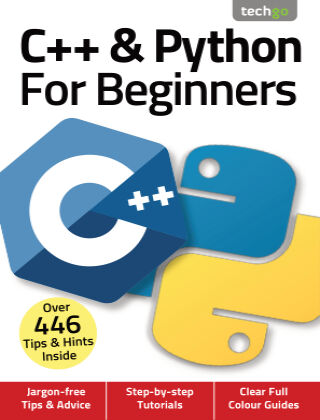 Python & C++ for Beginners November 2020