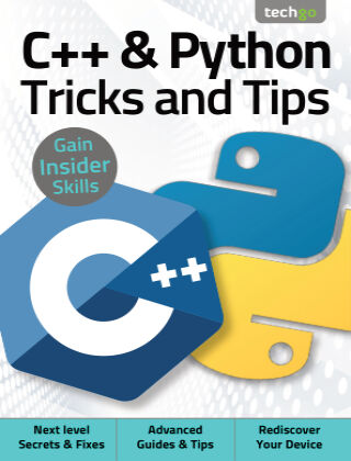 Python & C++ for Beginners March 2021