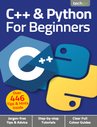 Python & C++ for Beginners May 2021