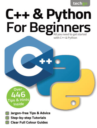Python & C++ for Beginners August 2021