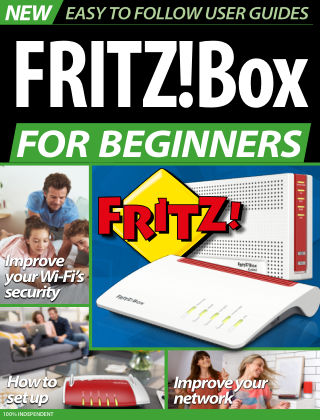 FRITZ!Box For Beginners No.1-2020