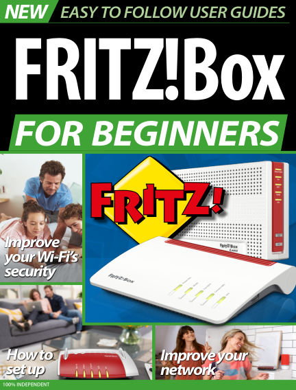 FRITZ!Box For Beginners January 30, 2020 00:00