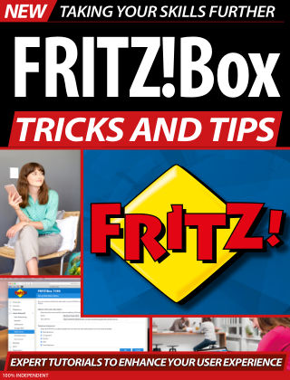 FRITZ!Box For Beginners No.2-2020