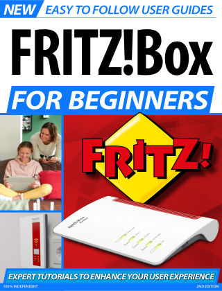 FRITZ!Box For Beginners No.3 - 2020