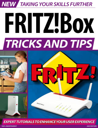 FRITZ!Box For Beginners No.4 - 2020