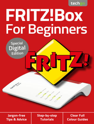 FRITZ!Box For Beginners Nr.5 2020