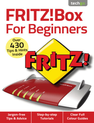 FRITZ!Box For Beginners November 2020