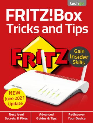 FRITZ!Box For Beginners June 2021