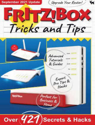 FRITZ!Box For Beginners September 2021