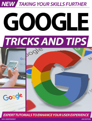 Google For Beginners No.4 - 2020