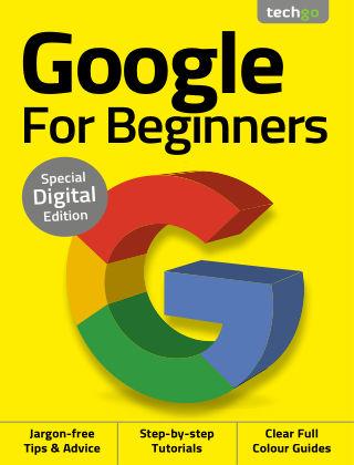 Google For Beginners Nr.5 2020