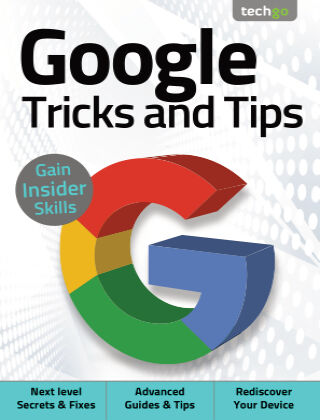 Google For Beginners March 2021