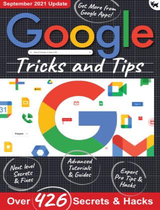 Google For Beginners September 2021