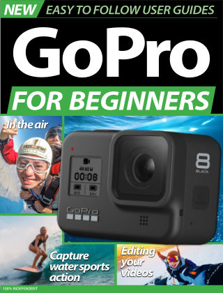 GoPro For Beginners No.1-2020