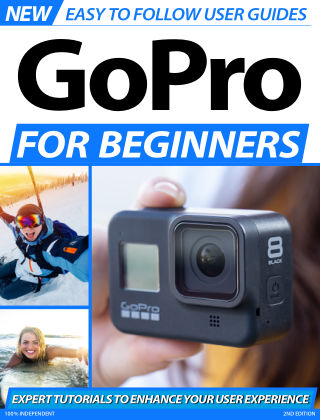GoPro For Beginners No.3 - 2020