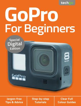 GoPro For Beginners Nr.5 2020