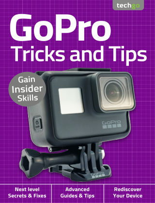 GoPro For Beginners September 2020