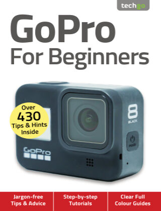 GoPro For Beginners N