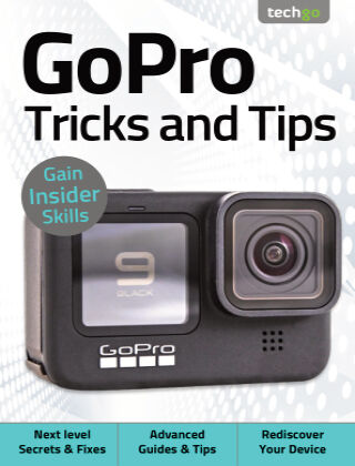 GoPro For Beginners March 2021