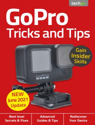 GoPro For Beginners June 2021