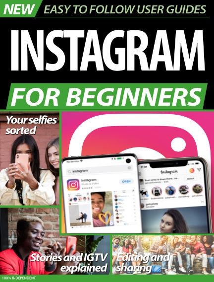 Instagram For Beginners January 31, 2020 00:00