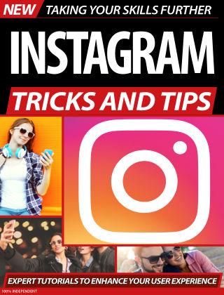 Instagram For Beginners No.2-2020