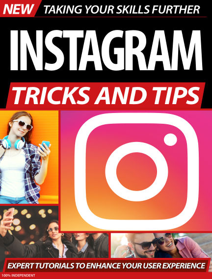 Instagram For Beginners March 19, 2020 00:00