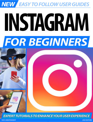 Instagram For Beginners No.3 - 2020