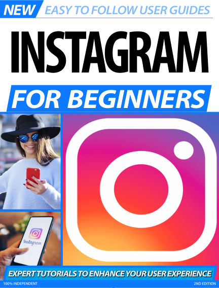Instagram For Beginners May 14, 2020 00:00