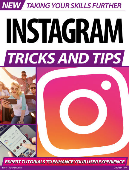 Instagram For Beginners June 14, 2020 00:00