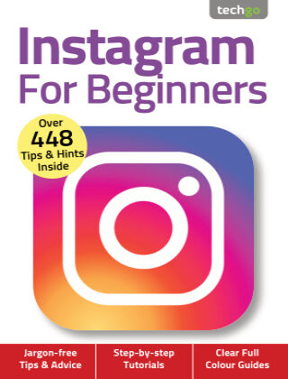 Instagram For Beginners November 2020