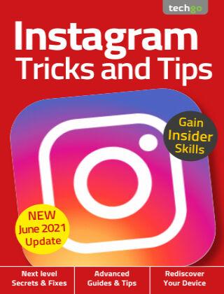 Instagram For Beginners June 2021
