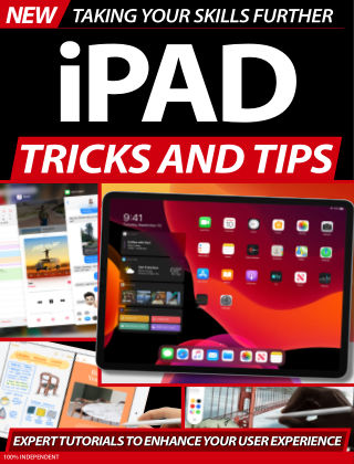iPad For Beginners No.2-2020