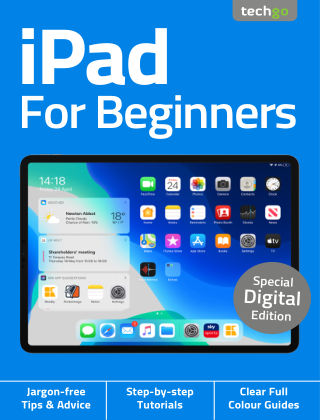 iPad For Beginners Nr.5 2020