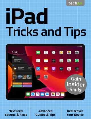 iPad For Beginners September 2020
