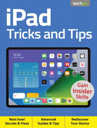 iPad For Beginners December 2020