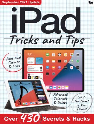 iPad For Beginners September 2021