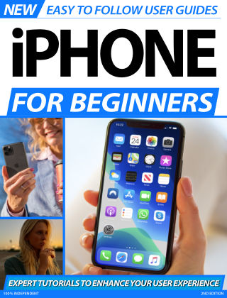 iPhone For Beginners No.3 - 2020